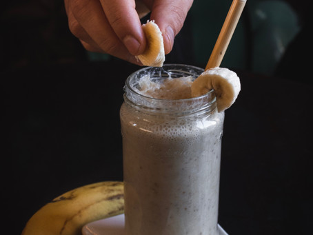 Post-Workout Protein Shake Recipe