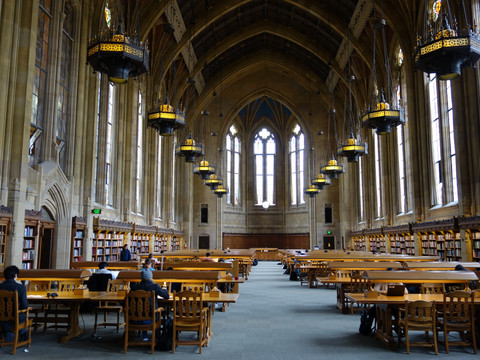 8 Tips Persiapan Kuliah di Luar Negeri