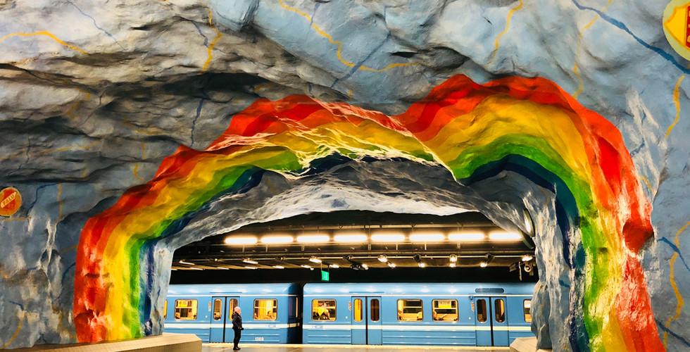 swedeish art