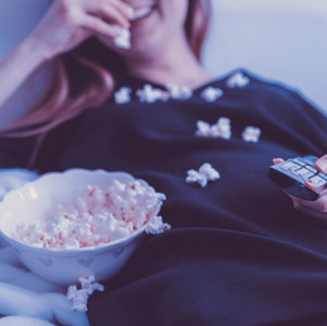 Productive Netflix: Expand Your Mind Whilst Social Distancing
