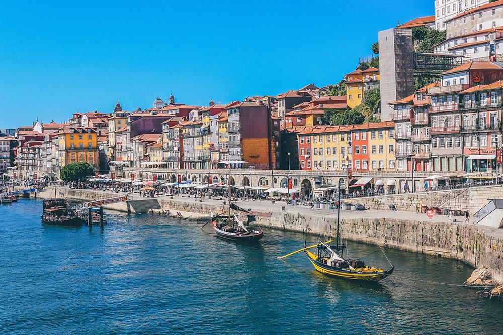 Resort town of Sintra