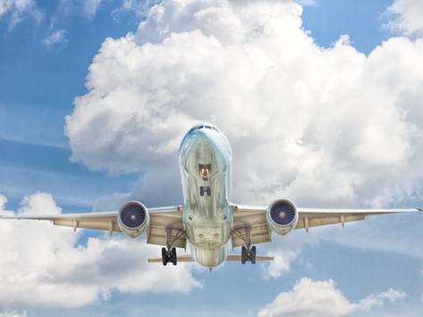 Boeing 737 Max flies back to skies