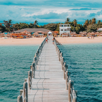 REASONS TO VISIT AND LOVE PHILIPPINES