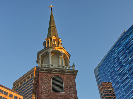 Acquiring a Massachusetts Apostille