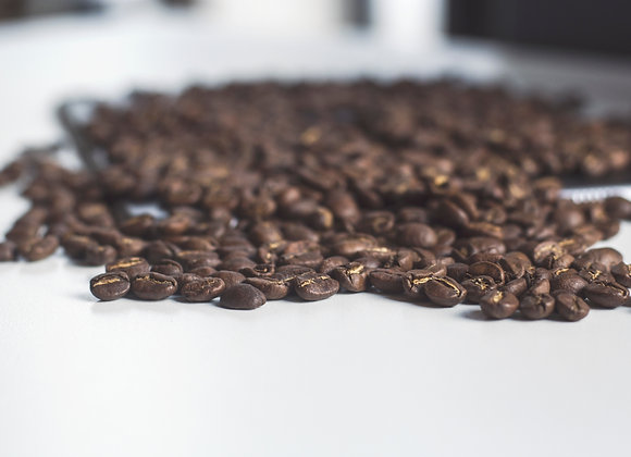 Café crème-chocolat
