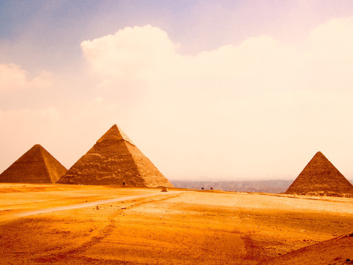 216- Which Came First: The Pyramids or Annuities?