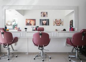 Hair & Beauty Salons! 💇♂️💅