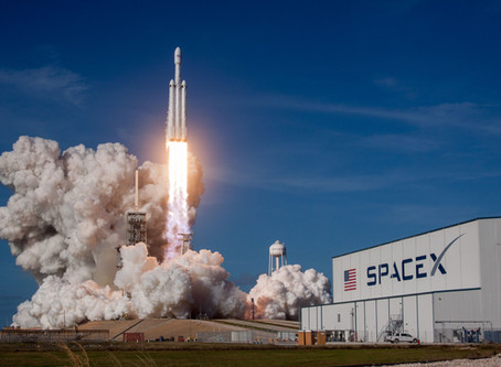Will Commercial Spaceflight Ever Become A Reality? (Part I)