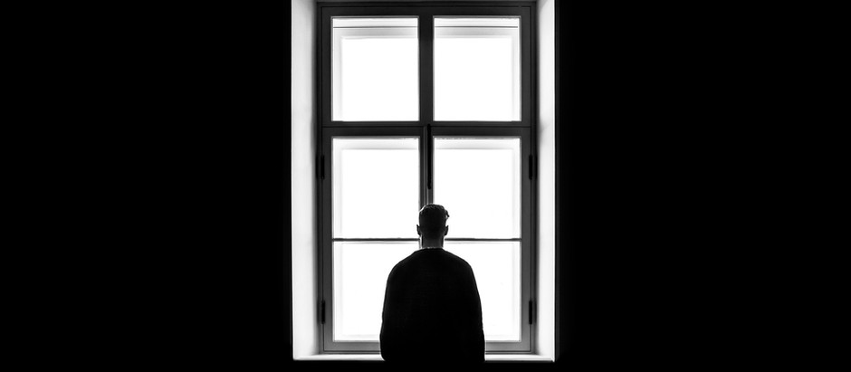 Loneliness - an epidemic we can all help resolve.