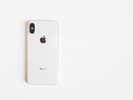 Utilizatorii Apple vor putea dezactiva urmărirea pe telefoane când deschid o aplicație ca Facebook