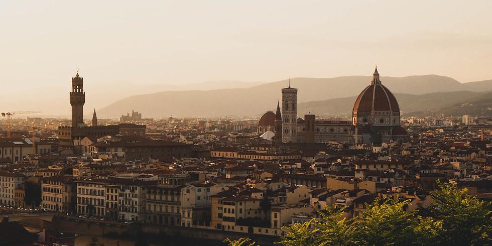 Gruppo sant'Antonino - Firenze