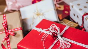 Limington Christmas Toy Box