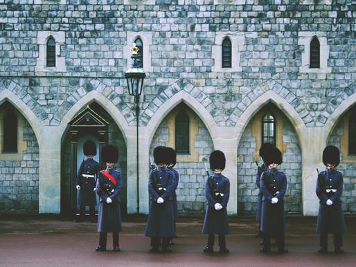 Guarding the Gospel (Sermon)
