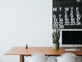 Stop Reactive Marketing: Commit To A Content Calendar To Ensure Focused Efforts