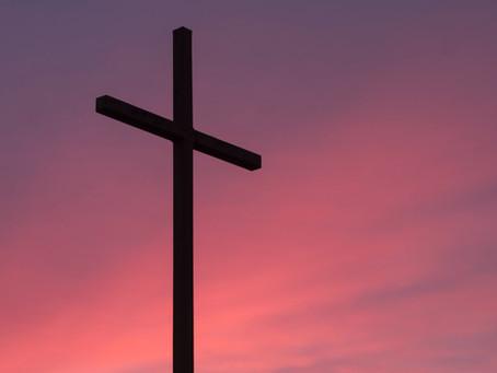 【東福禁食禱告會】耶穌受難日