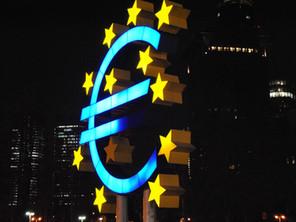 Germany's silent rebalancing, Covid, and EMU