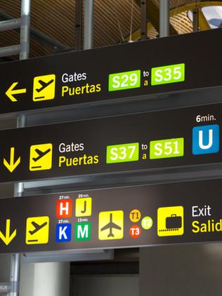 La mejor guía de Cómo ir del aeropuerto de Barajas al centro de Madrid