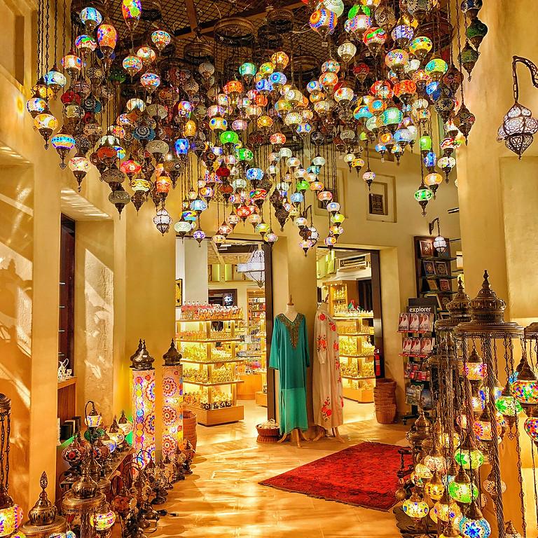 Arabian Travel Market - ATM