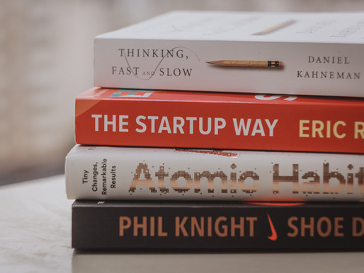 Six Reasons that start up didn't hire you