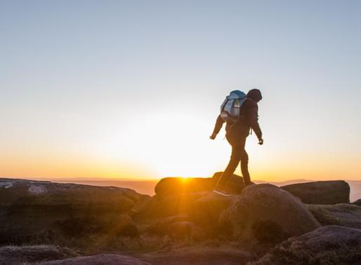 Caminhar ajuda a controlar pressão e melhora até o humor, dizem médicos