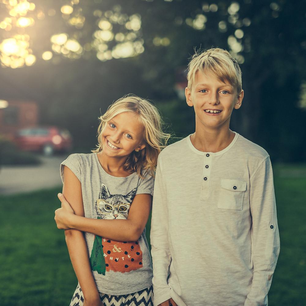 אחים- הדרכת הורים - נופר לוטווין