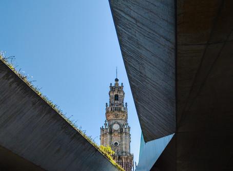 Visita Virtual Torre dos Clérigos e Museu