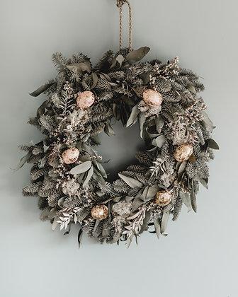 Wreath Making Workshop - COMING SOON