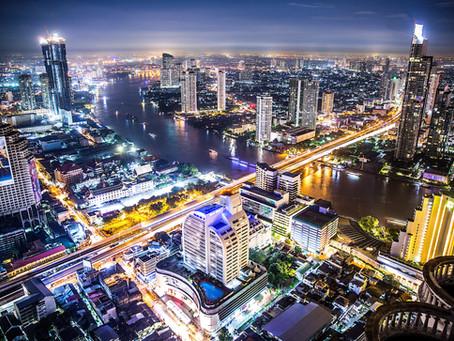 Long weekend in Bangkok