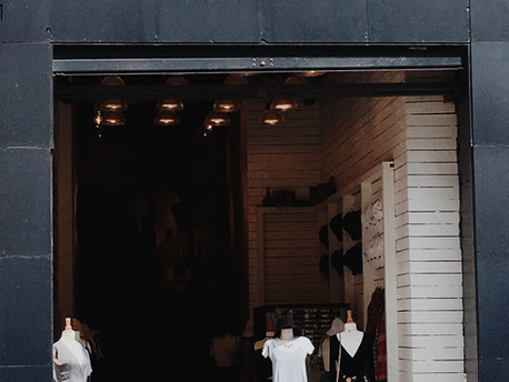Brandy Melville: The Controversial Teen Clothing Brand