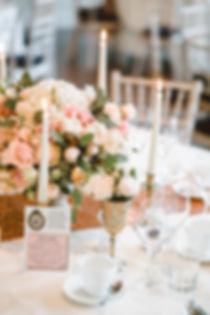 Dekokonzept Wedding Wiesbaden