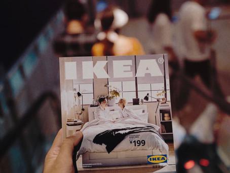 IKEA Katalogları Tarihe mi Karışıyor?