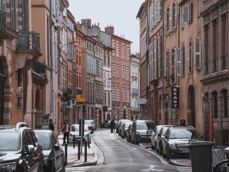 Toulouse, une ville qui fait acheter des biens immobiliers aux jeunes
