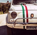 Image of Fiat 500 by Jonathan Bean