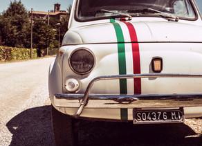 Como foi mudar para outro país sendo tímida, ansiosa e sem saber a língua local (Turim, Itália)