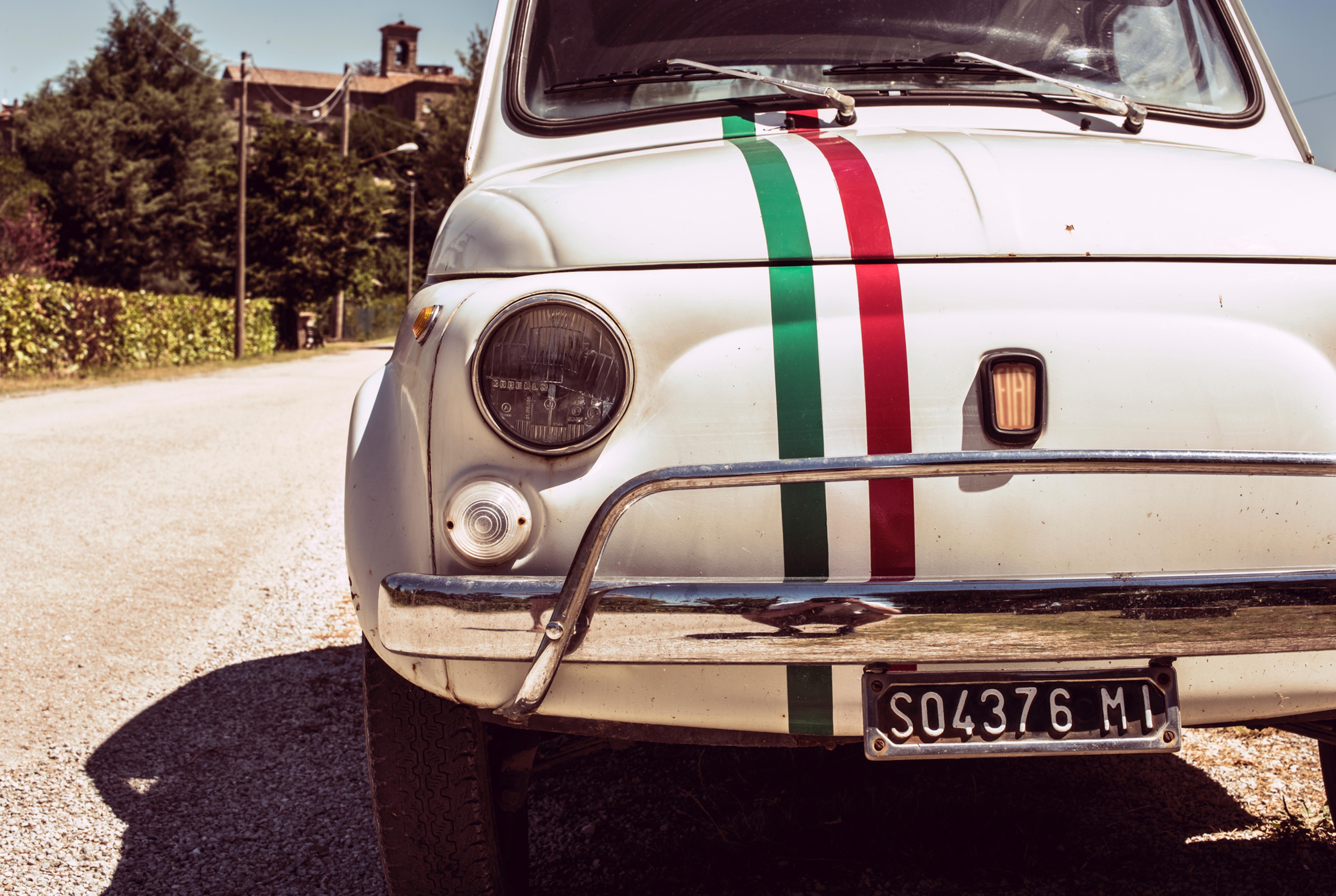 Parliamo Italiano