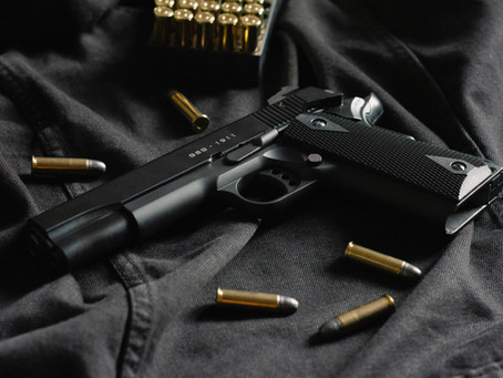 Leaked ATF Proposed Rules Make Waves in Gun Industry