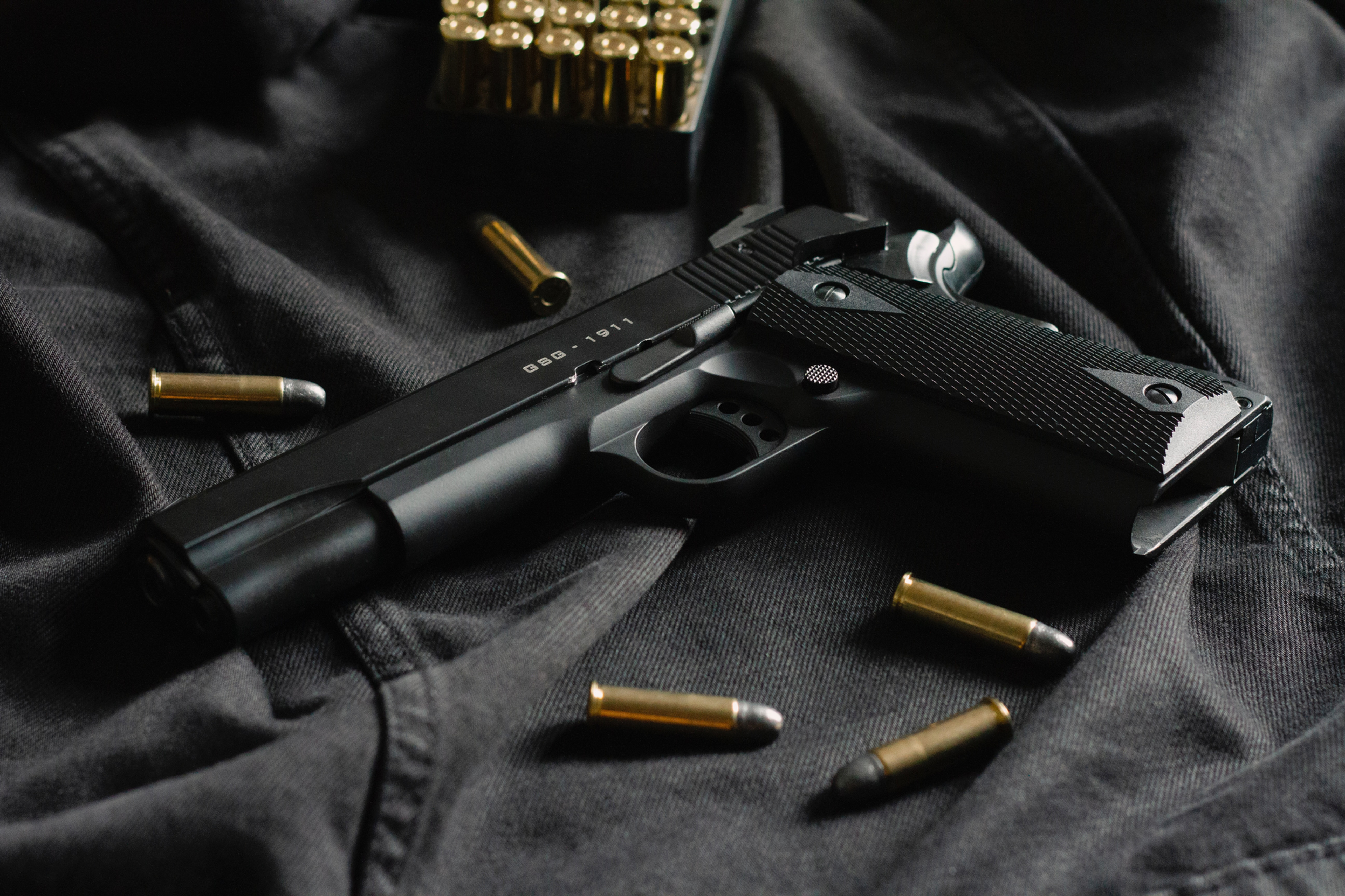 Concealed Carry Permit/Private Courses