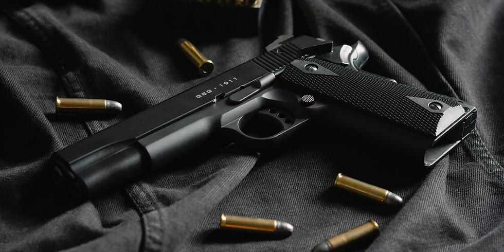 Handgun Safety & Operation for Ladies