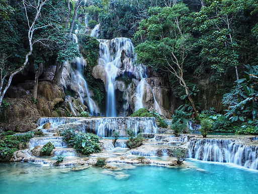 Laos: Cultural & Natural Delights