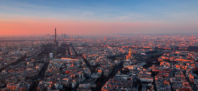 Paris - Voyages C. Mathez