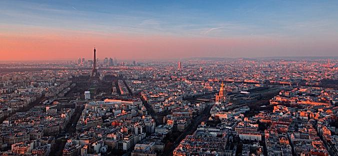 Paris - Voyages C. Mathez