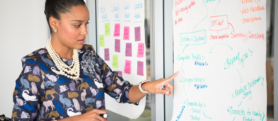 Bridging the Gap Between Personal Worth and Salary Expectations of Young Female Professional's