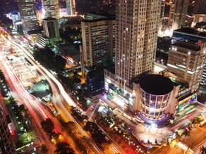 Indonesia's Digital Economy After the Pandemic
