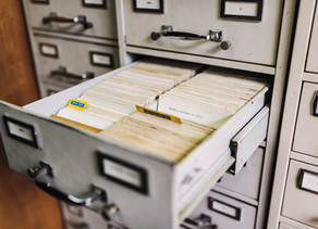 Spring Cleaning — How Long Should You Keep Financial Records?
