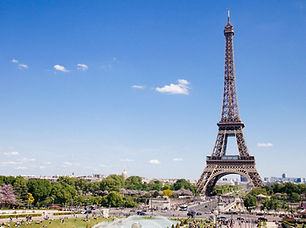 Honeymoon Project - Paris
