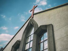 Pray for Local Churches
