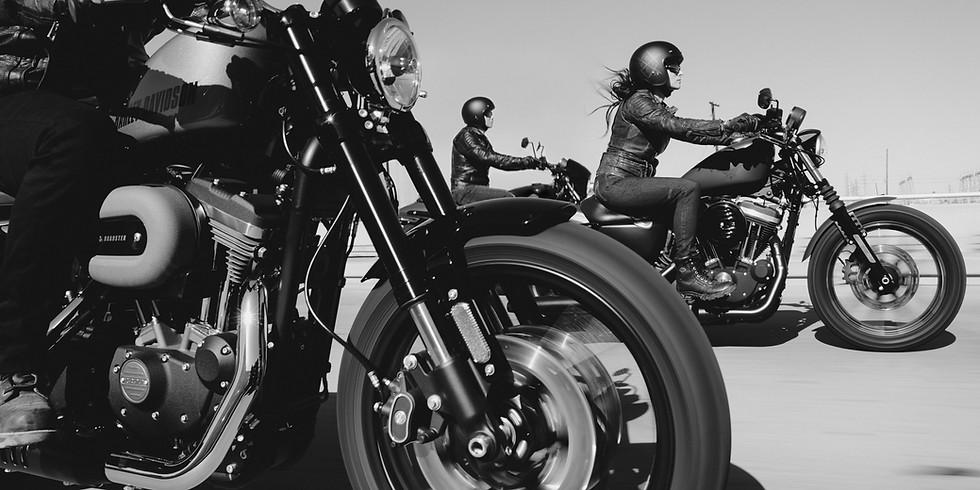 Trowbridge Fly-In Motorcycle Poker Run