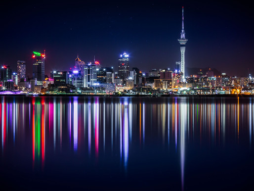 Quick Travel Guide | Auckland