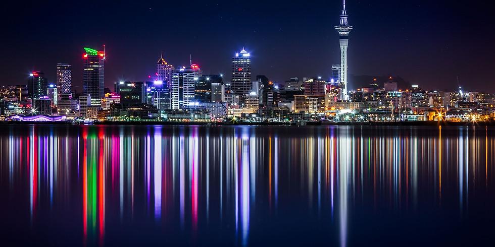 2 DAY Hand Balancing Fundamentals Workshop - Auckland, NZ
