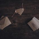 Hang Tag Notes